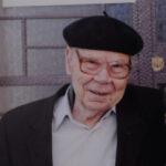 Nikolaos A. Kamaratos